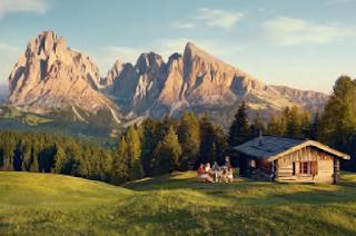 Południowy Tyrol poszukuje miłośników natury.