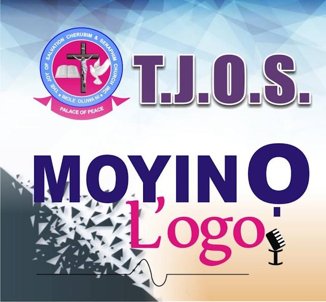 [MUSIC]: Moyin O Logo - T.J.O.S