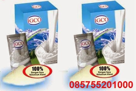 IGCO | SUSU KOLOSTRUM | JUAL | MURAH | GROSIR | 085755201000 | JUAL SUSU KOLOSTRUM IGCO MURAH DI SURABAYA SIDOARJO JAKARTA | JUAL IGCO SMART NACO INDONESIA | GROSIR SUSU KOLOSTRUM IGCO DI SURABAYA SIDOARJO JAKARTA