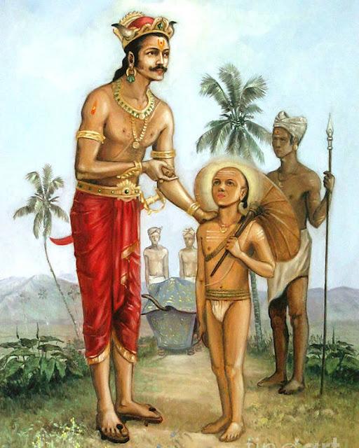 mahabali-and-vamana-anup-roy