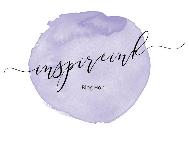 InspireINK August Blog Hop - Keep It Simple!