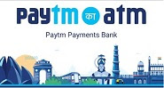 Paytm ATM Card Order and Use