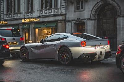 Robin Sharma,Julian Mantel , Ferrarisini satan bilge