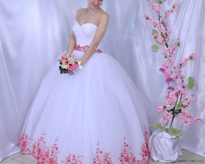 Свадебные приметы и суеверия: кольца, украшения, наряды http://eda.parafraz.space/