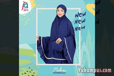 contoh kalimat promosi jilbab
