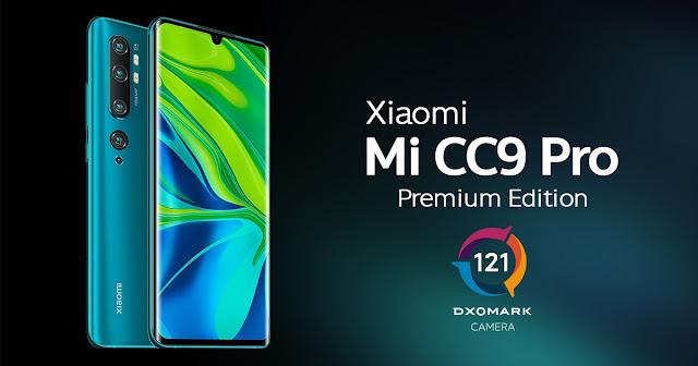 Xiaomi Mi CC9 Pro Premium Edition, ຄະແນນ Xiaomi Mi CC9 Pro Premium Edition,  ເປີດໂຕ Xiaomi Mi CC9 Pro Premium Edition,  xiaomi laos, new mobile, it-update, spvmedia, ອັບເດດໄອທີ, ສາລະເລື່ອງໄອທີ,  ຂ່າວໄອທີ, IT-news
