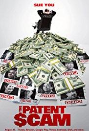 Watch The Patent Scam Online Free 2017 Putlocker