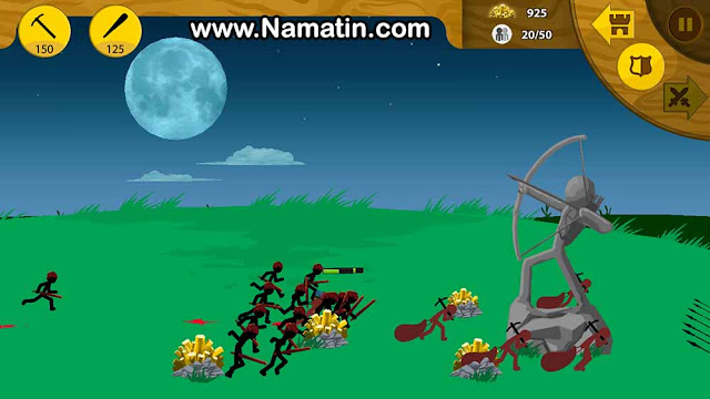 cheat stick war legacy android