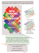 Book: New Thinking on Leadership (Chapter)