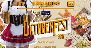 OKTOBERFEST | Armando All Star