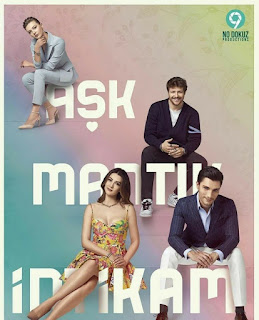 Ask Mantik Intikam Episode 7 Trailer 2 English Subtitles