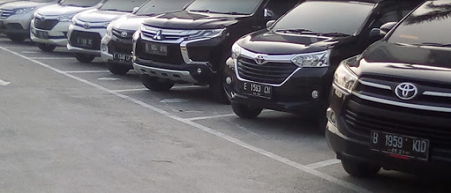 Layanan Jasa Rental Sewa Mobil Cirebon