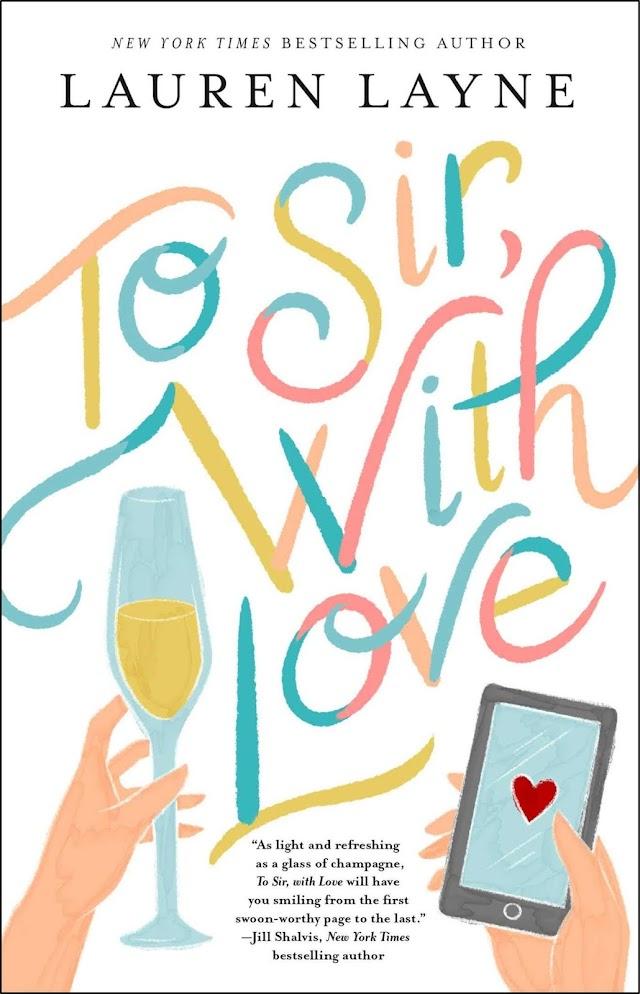 Resenha #683: To Sir, With Love - Lauren Layne (Gallery Books)