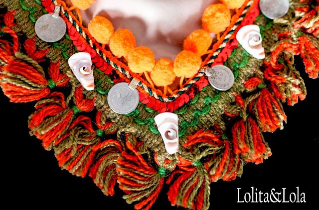 pañuelo scarf lolitaylola yolanda f aguilera