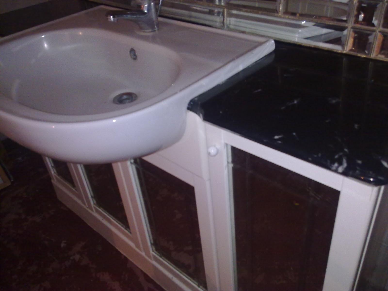 Bagno usato specchi cornici moderna per bagno