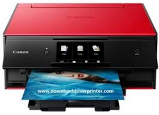 How To Install Driver Canon Pixma TS9055