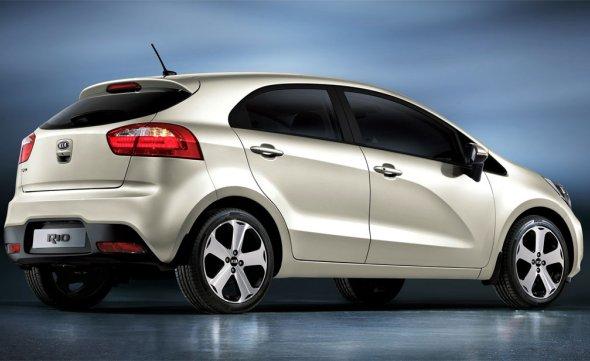auto cars new 2011 - photo #9
