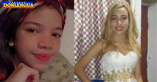 """Dos niñas """"Desaparecieron"""" de sus hogares en Catia"""