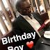 Femi Otedola celebrates birthday with his family in London (photos)