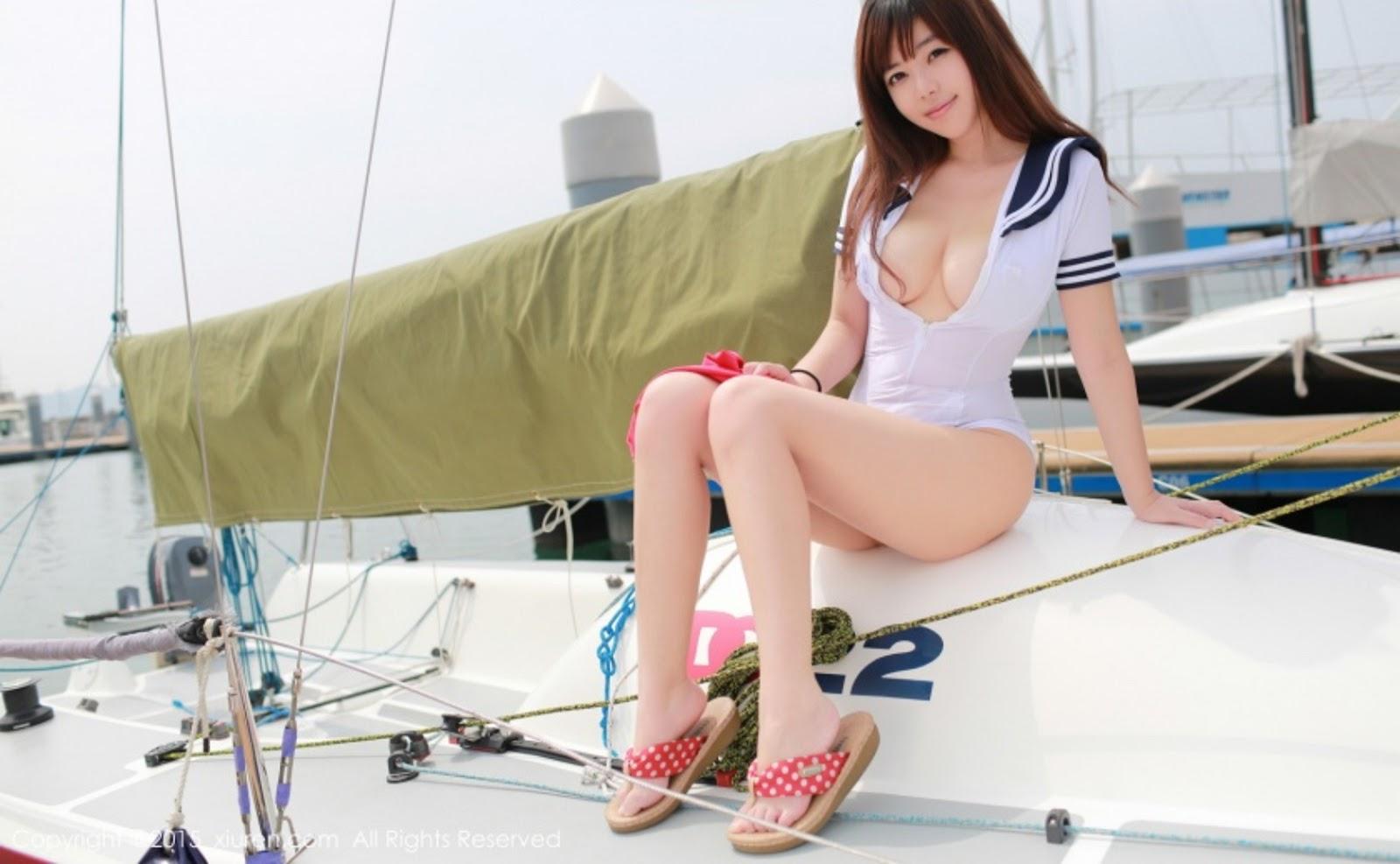 0325%2B%252835%2529 - Hot Cute Sexy Girl XIUREN NO.325 FAYE