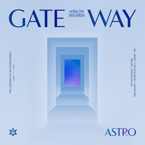 ASTRO - GATEWAY rar