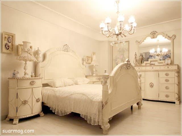 غرف نوم مودرن - غرف نوم كلاسيك 3 | Modern Bedroom - Classic Bedrooms 3