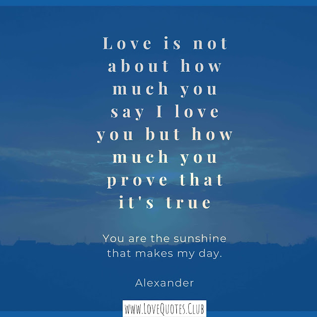 true love quotes images