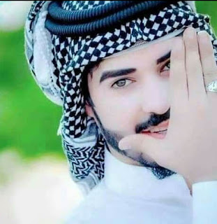 صور شباب الخليج والشام
