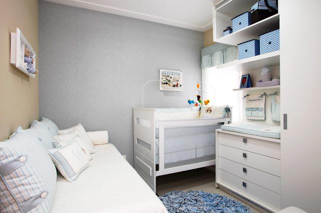 Dormitorios para bebes - Dormitorios de bebe ...