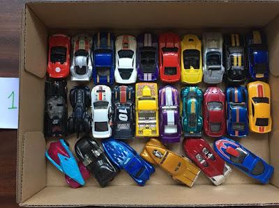 thanh lý xe Hotwheels