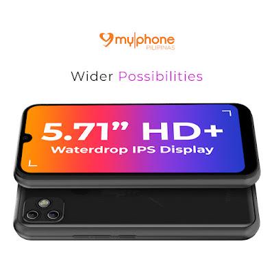 MyPhone myWX1