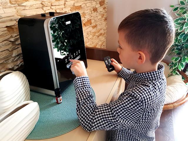 czy warto kupić nawilżacz powietrza - jak wybrać nawilżacz powietrza - jaki nawilżacz powietrza do domu - nawilżacz powietrza dla dziecka - nawilżacz powietrza ultradźwiękowy N'oveen UH2100 X-LINE - blog rodzicielski - blog parentingowy