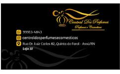 Central dos Perfumes