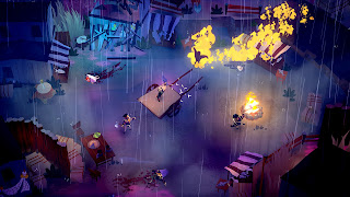 Link Tải Game Bloodroots Miễn Phí Thành Công