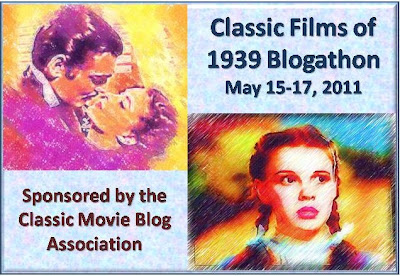 Another old movie blog may 2011 classic films of 1939 blogathon reminder fandeluxe Image collections