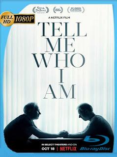Dime quién soy (Tell Me Who I Am) (2019) HD [1080p] Latino [GoogleDrive] SilvestreHD