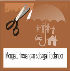 Mengatur keuangan sebagai freelancer