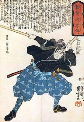 Miyamoto Musashi - Book of five rings Free PDF book