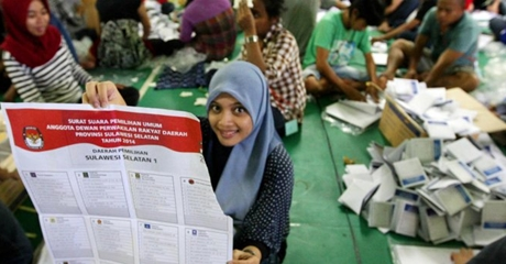 Indonesia Akan Terus Merubah UU Pemilu Hingga 2024