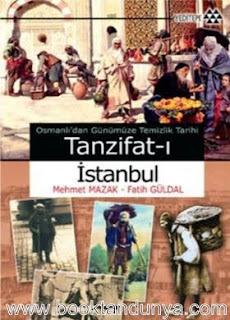 Mehmet Mazak, Fatih Güldal - Tanzifat-ı İstanbul