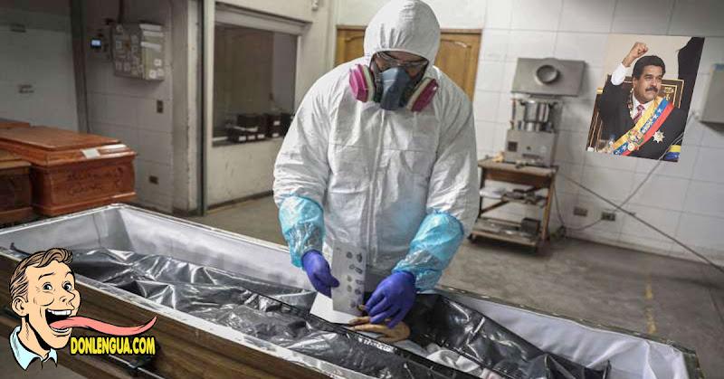 DESCÚBRELO : Hay algo que mata 10 veces más que el virus chino en Venezuela