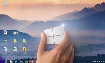 Classic Shell Windows 7 ve 8 için Başlat Menüsü