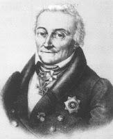 Лодер Христиан Иванович — знаменитый анатом, доктор медицины, профессор.