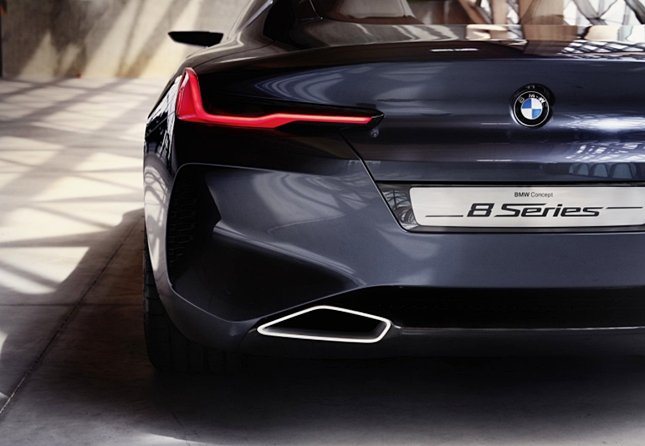 2019 BMW M8 Convertible Specs, Price and Release Date
