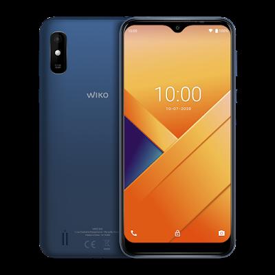 WIKO Y81 chega com maior ecrã e bateria para dois dias de utilização