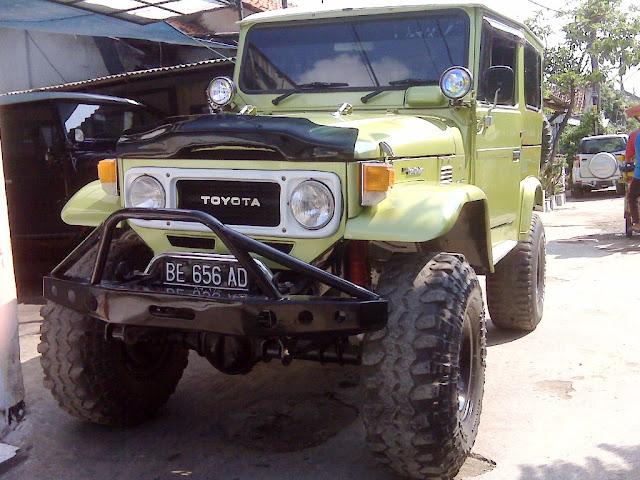 Toyota Hardtop (J40) 1960 – 1984