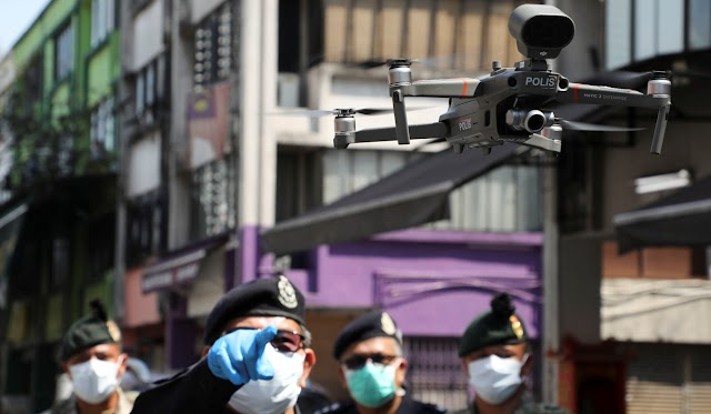 Coronavírus: Malásia divulga pacote de estímulo econômico de US$ 57 bilhões