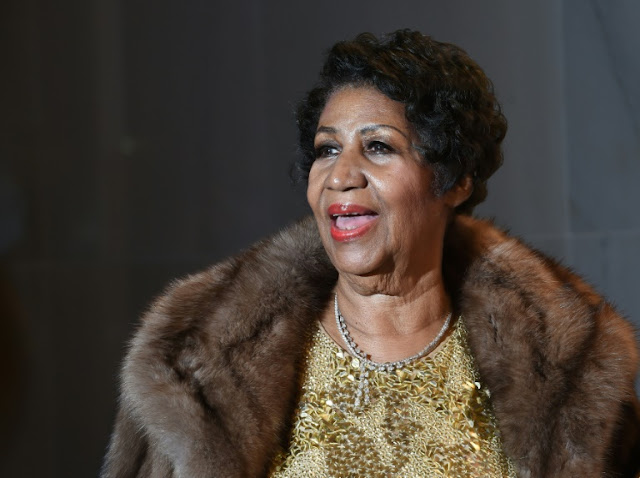 Video: Aretha Franklin - Concierto completo en Fillmore West