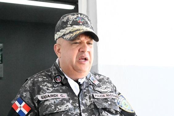 El general Ludwing Miguel Suardi debe prohibir esa odiosa práctica policial