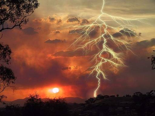 Inspiring Nature Pics